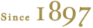 Since 1897